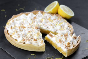 Tarta-de-Limón-con-Merengue