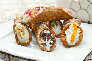 Cannoli-Italianos