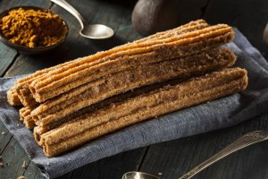 Churros Integrales