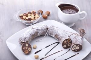 Salchichón-de-Chocolate-con-Avellanas