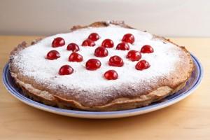 Tarta-Bakewell