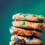 Cookies Multicolor