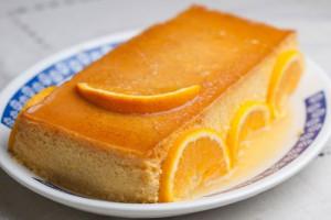 Pudin-de-Naranja