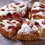 Cake de Fresas